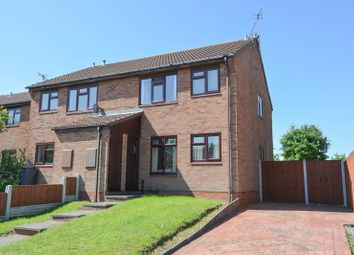 Thumbnail 1 bed maisonette for sale in Starkie Drive, Oldbury