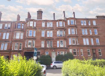 Thumbnail 1 bed flat for sale in Flat 2/1, 39, Exeter Drive, Thornwood, Glasgow