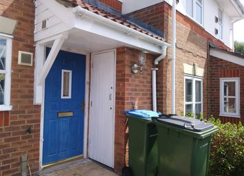Thumbnail 2 bed property to rent in Waldstock Road, Thamesmead Central, London