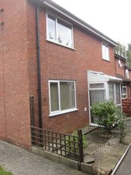 Thumbnail 2 bed terraced house to rent in Herblay Close, Yeovil