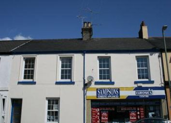 Thumbnail 3 bedroom flat to rent in Park Road, Dawlish