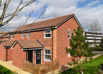 Thumbnail 1 bed property for sale in Haywood Road, Warwick