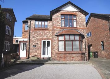 Thumbnail 2 bed flat to rent in Kennerleys Lane, Wilmslow