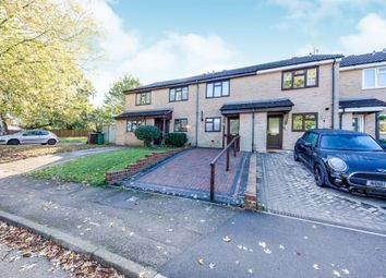 Thumbnail 2 bed terraced house for sale in Blackthorn Avenue, Tunbridge Wells