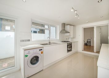 3 bed terraced house for sale in Stafford Road, London E7