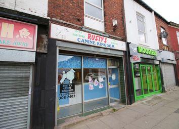 Thumbnail 4 bedroom terraced house for sale in Stockport Road, Ashton-Under-Lyne