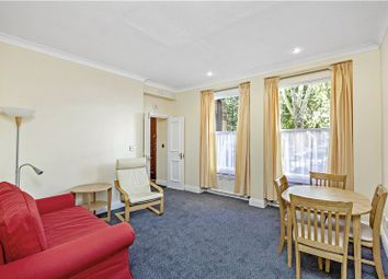 Thumbnail 1 bed flat to rent in Courtfield Road, London