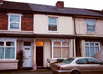 Thumbnail 3 bed property to rent in Merridale Street West, Wolverhampton