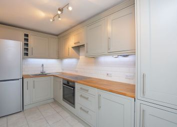 Thumbnail 1 bed flat to rent in St Georges Square, Limehouse