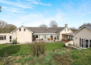 Thumbnail 4 bed property for sale in Great Wishford, Salisbury