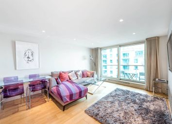 Thumbnail 2 bed flat for sale in St George Wharf, Vauxhall