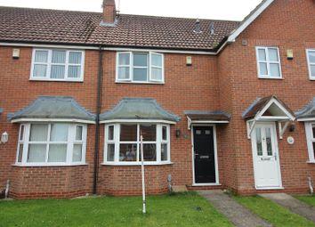 2 bed terraced house for sale in King Street, Woodmansey, Beverley HU17