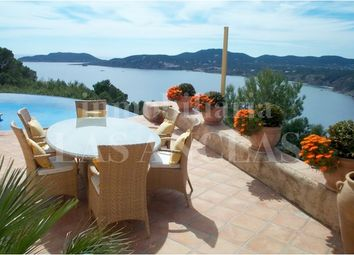 Thumbnail 3 bed villa for sale in North Coast, Ibiza, Spain