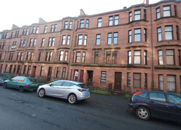 Thumbnail 1 bed flat for sale in Earl Street, Glasgow