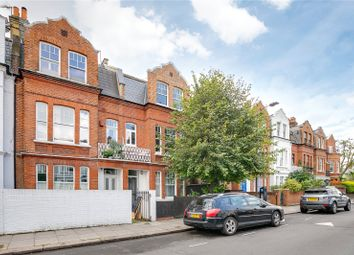 Thumbnail 2 bed flat for sale in Hurlingham Road, London