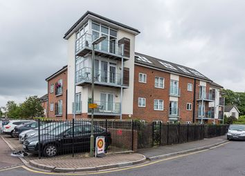 Thumbnail 2 bed flat for sale in Govett Avenue, Shepperton
