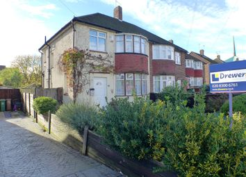 Thumbnail 3 bed semi-detached house to rent in Maylands Drive, Sidcup
