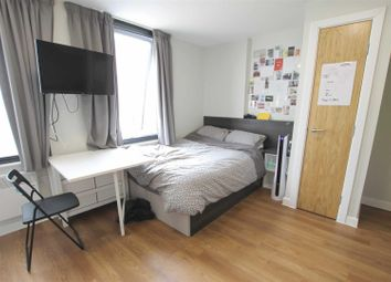 Thumbnail 1 bed flat for sale in Burgess House, St James Boulevard, Newcastle Upon Tyne