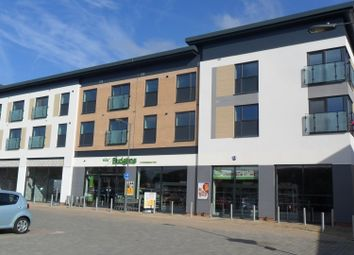 Thumbnail 2 bed flat to rent in Jubilee Square, Aylesbury