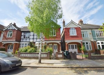 Thumbnail 2 bed flat for sale in Burlington Avenue, Kew, Richmond, Surrey