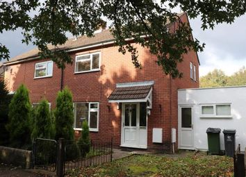 Thumbnail 2 bedroom semi-detached house to rent in Aberporth Road, Cardiff, Cardiff