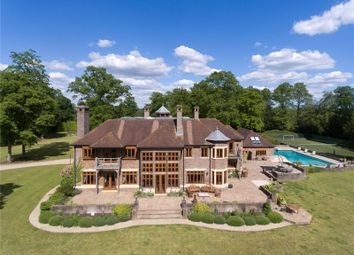 6 bed detached house for sale in Rockford Common, Ringwood, Hampshire BH24