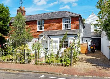 Thumbnail 5 bed semi-detached house for sale in High Street, Frant, Tunbridge Wells, East Sussex