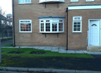 Thumbnail 2 bedroom flat to rent in Bowood Court, Blackpool