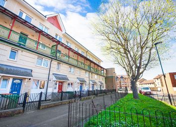 Thumbnail 3 bed flat for sale in Ivy Road, London