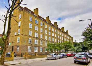 Thumbnail 1 bedroom flat for sale in Phoenix Road, Camden, London
