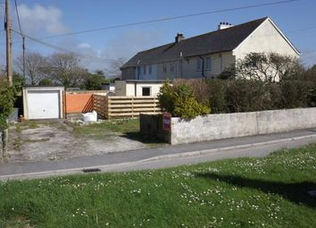 Thumbnail 2 bed detached house for sale in Cubert, Newquay, Cornwall