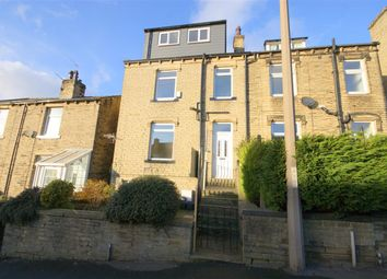 Thumbnail 3 bedroom terraced house for sale in Clifton Common, Clifton, Brighouse