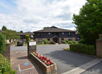 Thumbnail 1 bedroom flat for sale in Martlets Court, Montargis Way, Crowborough, East Sussex