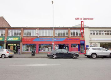 Thumbnail Office to let in 94 Withington Road Offices, Whalley Range, Manchester