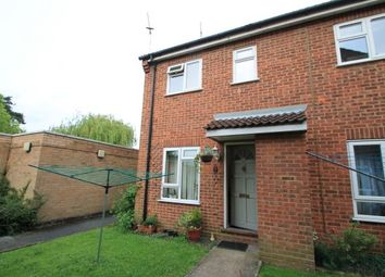 Thumbnail 1 bedroom maisonette to rent in Taylors Close, Sidcup