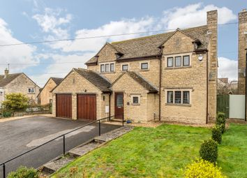 Thumbnail 4 bed detached house to rent in Hawkesbury Grange, France Lane, Hawkesbury Upton, Badminton