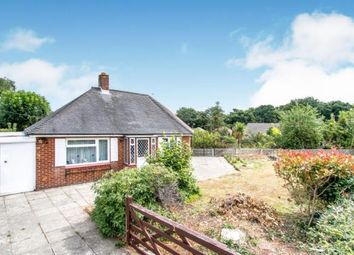 Thumbnail 2 bed bungalow for sale in Frost Road, Bournemouth