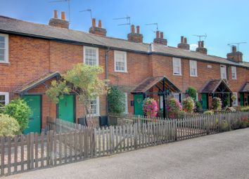 Thumbnail 2 bed terraced house for sale in Ascot Road, Holyport, Maidenhead