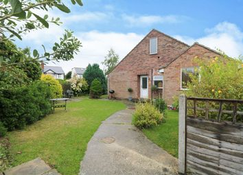 Thumbnail 2 bed semi-detached bungalow for sale in Heath Road, Wivenhoe, Colchester