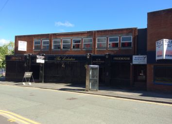 Thumbnail Pub/bar to let in Brook Street, Neston