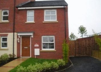 Thumbnail 2 bed end terrace house to rent in New Charlton Way, Cribbs Causeway, Bristol