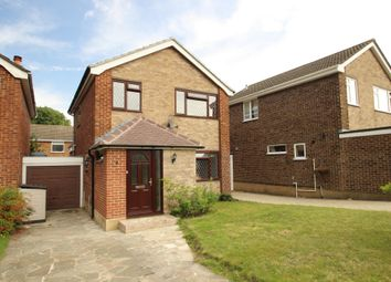 3 bed detached house for sale in Gumping Road, Orpington BR5