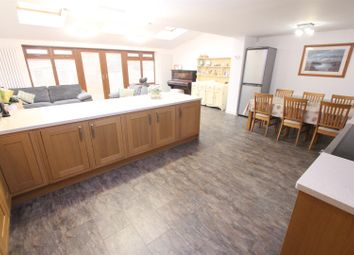Thumbnail 4 bed semi-detached house for sale in Brookside, Burbage, Hinckley