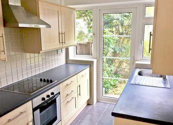Thumbnail Flat to rent in Woodside Grange Road, Woodside Park, London