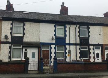 Thumbnail 2 bed terraced house for sale in 43 Station Road, St. Helens, Merseyside