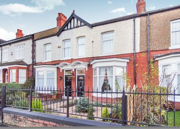 Thumbnail 3 bed terraced house for sale in Junction Road, Norton, Stockton-On-Tees