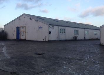 Thumbnail Warehouse to let in Tormarton Road, Marshfield