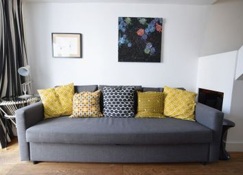 Thumbnail 2 bed property to rent in Lower Market Street, Hove