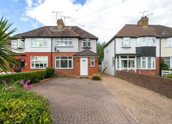 3 bed semi-detached house for sale in Goodwood Avenue, Watford, Hertfordshire WD24