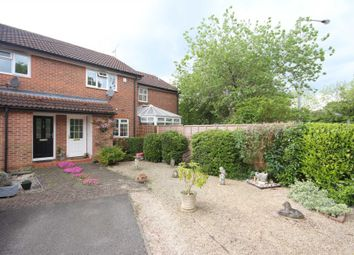 Thumbnail 2 bed terraced house to rent in Joseph Court, Warfield, Bracknell